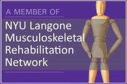 NYU Hospital for Joint Disease Musculoskeletal Rehabilitation Network