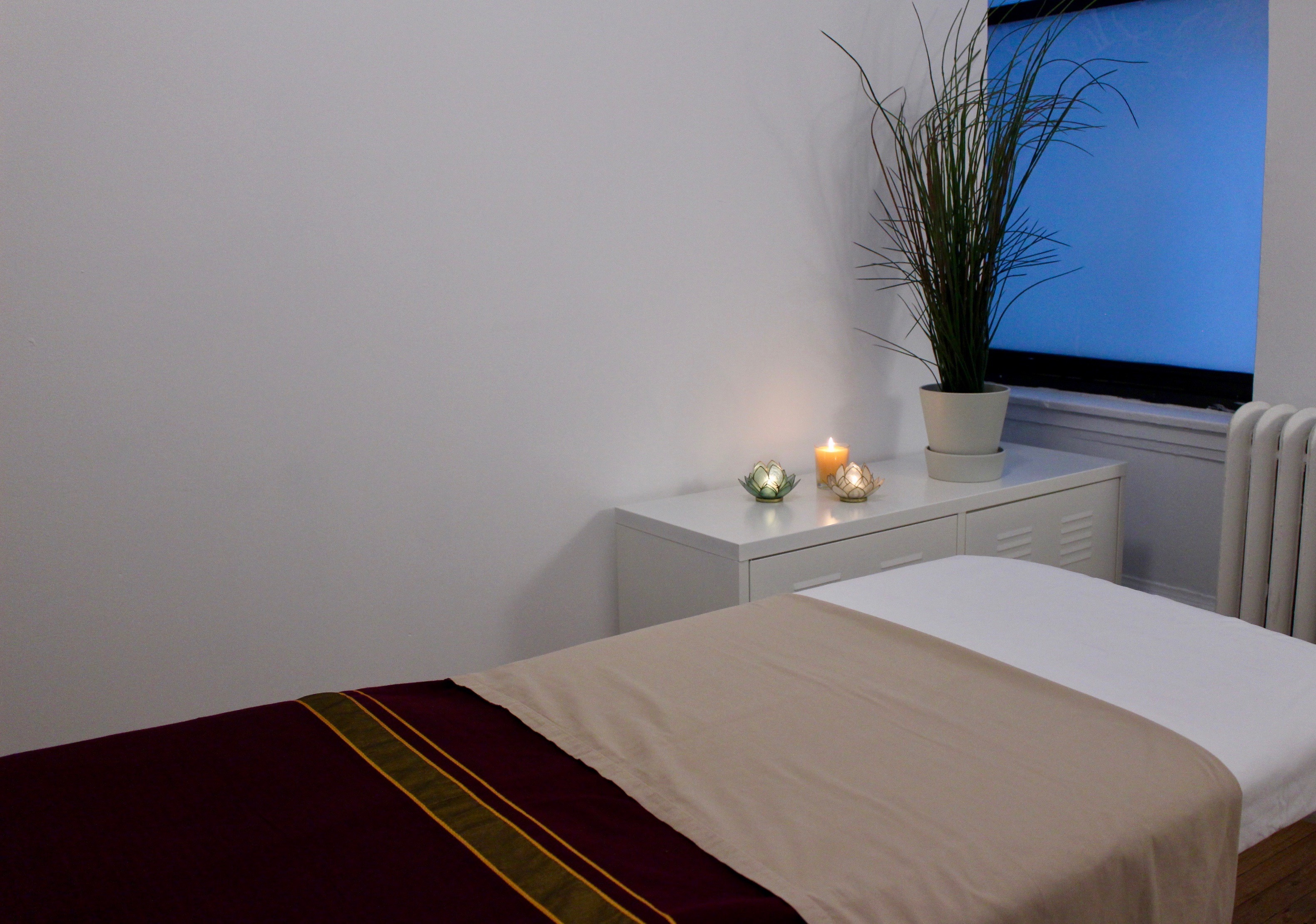 Cheap Rooms For Rent In Nyc >> Physical Therapy Associates Of New York Treatment Room For Rent